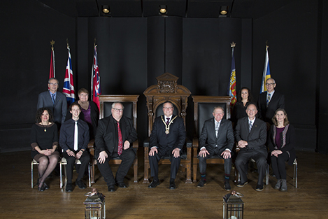 photo of City Council
