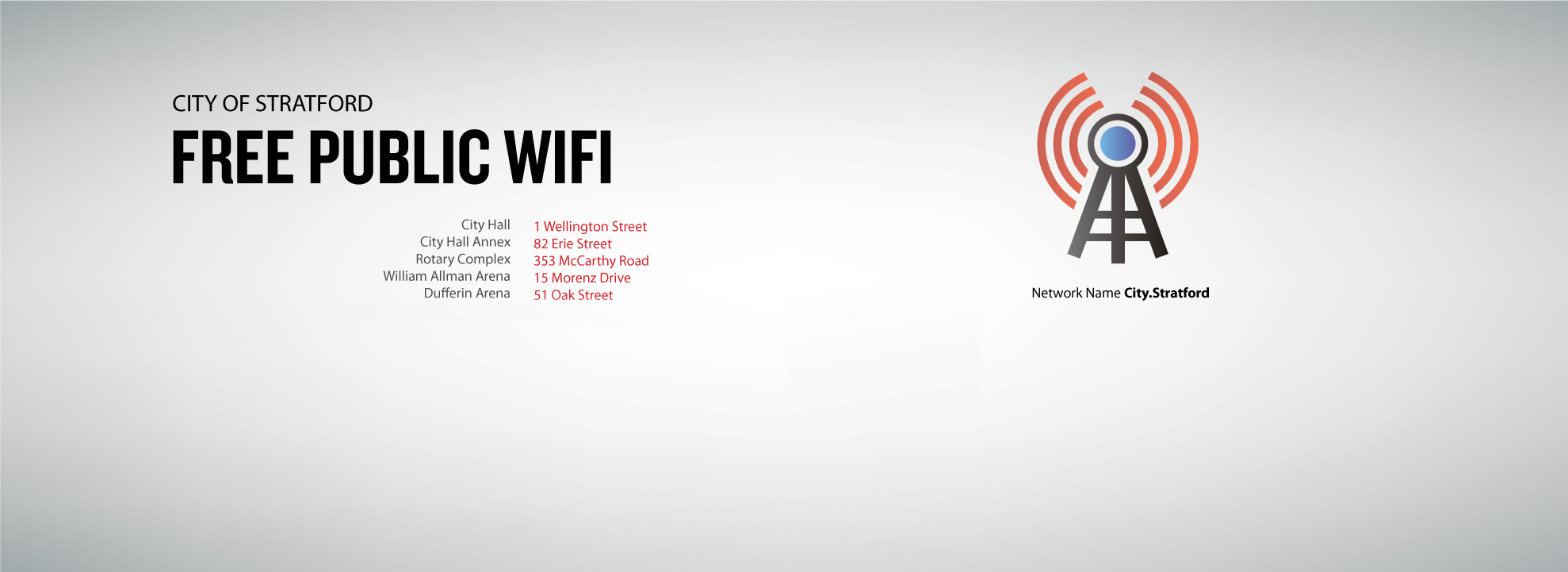 WiFi Banner